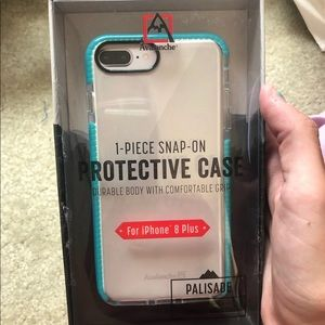 IPhone 8 Plus Protective Case